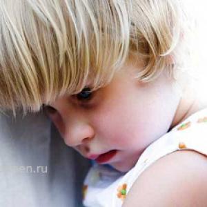 Что делать при депрессии у ребенка?