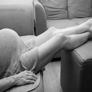 Что делать при варикозе у беременных?