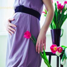 Как себя чувствует женщина при беременности?