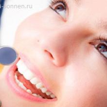 Люминиры или виниры на зубы