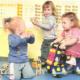 Как помочь ребенку адаптироваться в детском саду?