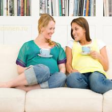 Как влияет кофе на беременность?