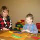 Второй и третий этапы обследования безречевых детей