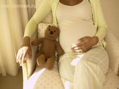 Как подготовится к счастливому материнству?