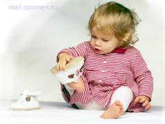 Нужна ли ребенку самостоятельность?