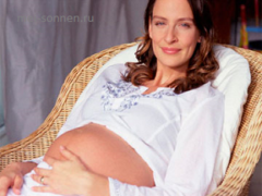 Опасно ли поздняя беременность, чем опасна?
