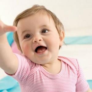Воспитание ребёнка в 7–9 месяцев жизни