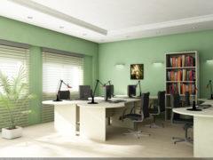 Аренда офиса — приоритетное направление деятельности компании Morrow Group