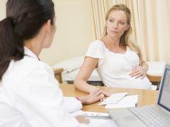 Что делать беременным во время болезни?
