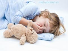 Что делать, если ребенок скрипит зубами по ночам?