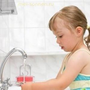 Сахарный диабет у ребенка 11 лет