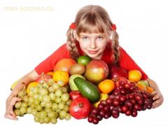 Что делать при гиповитаминозе у детей?