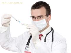 Что не является противопоказаниям к прививки?