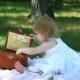 Что взять с собой на пикник с малышом?