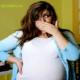Досадная изжога при беременности