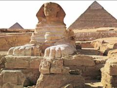 Древний Египет — древнее государство в Северо-Восточной Африке