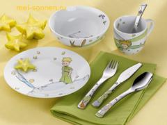 Где выбирать посуду для ребенка?