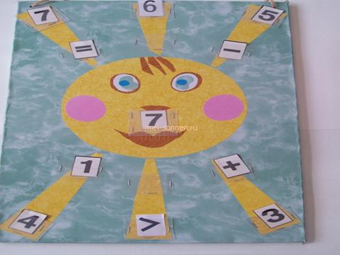 Использование дидактических игр при обучении грамоте5
