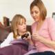Как лечить хронический тонзиллит у ребенка?