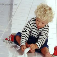 Как научить ребенка одеваться самостоятельно?