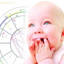 Как рассчитать зачатие по лунному календарю?