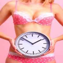 Как рассчитать зачатие по менструальному циклу?