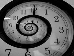 Как рассказать ребенку о времени?