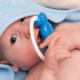 Как выбрать погремушку для новорожденного?
