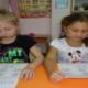 Какие упражнения, помогают усвоению навыков чтения у детей?