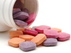 Какие витамины лучше для ребенка?