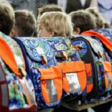 Какова разница между ранцем, портфелем и рюкзаком?