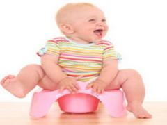 Когда приучать ребенка к горшку?