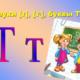 Конспект логопедического занятия «Звуки [т] — [т'] Буквы Т, т»