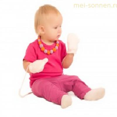 Почему у ребёнка холодные конечности