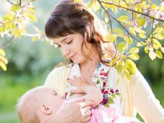 Польза грудного вскармливания для новорожденных