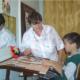 Программа индивидуального развития с уч-ся 1 класса