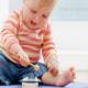 Развитие ребенка на седьмом месяце жизни