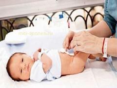Рекомендации по уходу за новорожденным