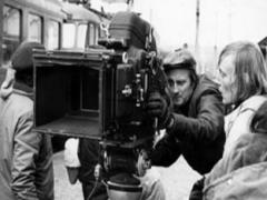 Рождение кинематографа