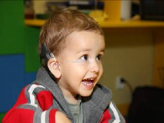 Советы родителям по реабилитации ребенка с кохлеарным имплантом