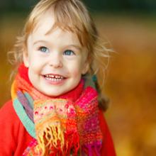 В помощь родителям при общении с заикающимися детьми