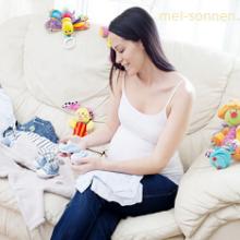 Выбираем первые вещи для новорожденного