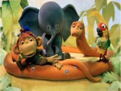 «38 попугаев» — мультфильм на все времена