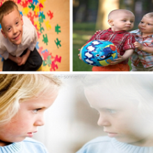 Какие симптомы аутизма у ребенка?
