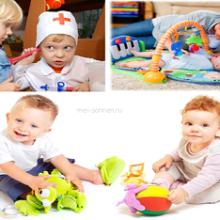Какое значение имеют игры для развития ребенка?