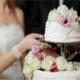 Лучшие свадебные и праздничные торты