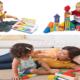 Игры-занятия для детей в возрасте от 2 до 3 лет