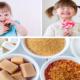 Как побороть «сладкую» зависимость у малыша?