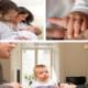 Как предотвратить распад семьи после рождения ребенка?