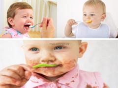 Какое питание должно быть у ребенка?